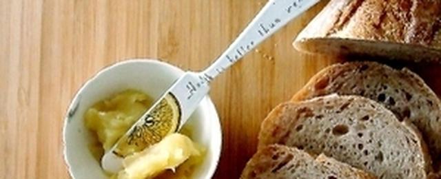 いつものパンがスイーツ風に!「さつまいもジャム」を作ってみよう