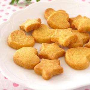 材料2つで作れちゃう!知っておきたい「お手軽クッキー」レシピ