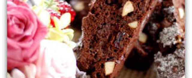 ザクっとおいしい!チョコレートビスコッティのおすすめレシピ