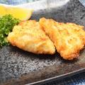 サクサク美味しい!タラのチーズフライの作り方・レシピ