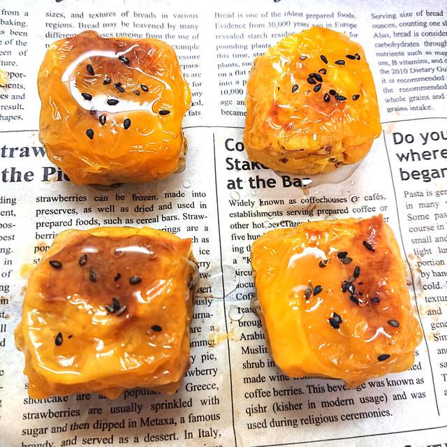 スイートポテト(チーズ味)甘さ控えめ砂糖牛乳不使用