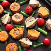 ホットプレートで作る!お財布にやさしいひき肉料理7選