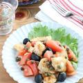 うま味たっぷり!鶏むね肉とトマトのイタリアンソテー by kaana57さん