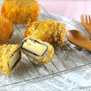 お肉のような食感!「高野豆腐カツ」は夕食の節約メニューにオススメ