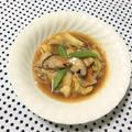 ★豚ロースと野菜のうま煮★