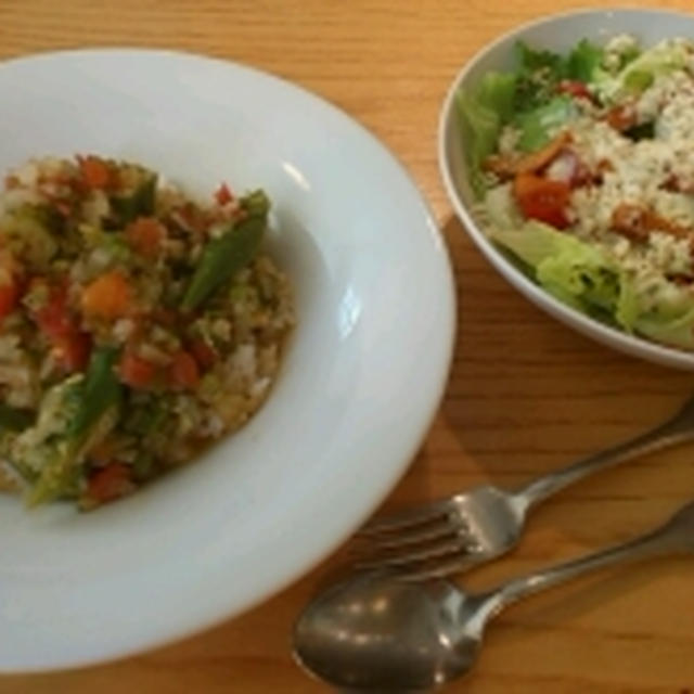 野菜料理家 庄司いずみさんの「キレイになれる料理教室」