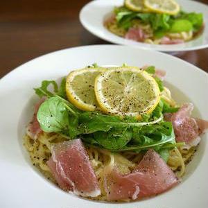 ルッコラのおいしい食べ方発見!おすすめパスタレシピ