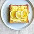 今が旬♪国産レモンのおいしさを満喫できる「#レモントースト」