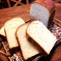 ワンローフ食パン