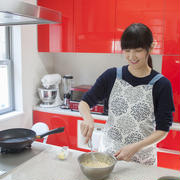 【おいしい暮らし】Chara Chara(小林睦美)さんに聞く、お金をかけずに楽しむ料理とスタイリングのコツ