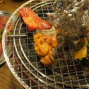 ばりき屋焼肉で風邪を吹き飛ばせ~☆狛江