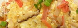 簡単なのに豪華な見た目!ふわふわ卵の「天津飯」レシピ