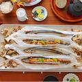 いいことずくめなのです!「ホットプレートで秋刀魚の塩焼き」お試しください!