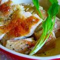 レンチンするだけ!ヘルシー蒸し鶏レシピ4選 by みぃさん