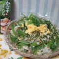 かぼす&すだちの香る干物寿司