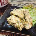 沖縄定番料理「クーブイリチー」でアレンジ!簡単おかず卵焼き