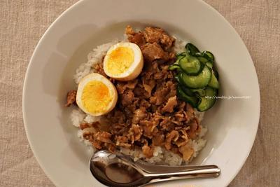 魯肉飯の画像 p1_5