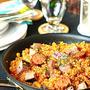 Tri Tip Steak Jambalaya