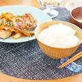 塩昆布の優しい味♪焼き鯖の野菜たっぷりあんかけ定食 by アップルミントさん