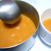 ★生姜たっぷりトマトなお味噌汁★