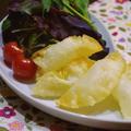 残ったお餅でおやつ!餅チーズ餃子、とNHK生出演のお知らせ by 高羽ゆきさん