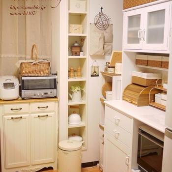 My kitchen♡