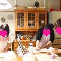 200点の作品が生まれましたっ!!!季節の特別授業☆ハロウィンちぎりパン