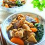 豚肉と椎茸の旨煮☆ & クックパッド人気検索トップ10入り♪