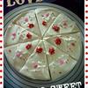 ベークドチョコ&バニラレアWチーズケーキ
