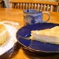 チーズなしで、チーズケーキ by ミコおばちゃんさん