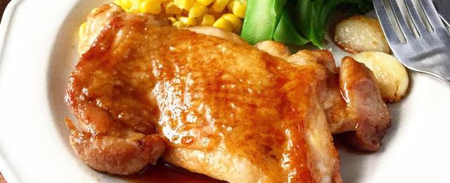 真似してみたい♪つきさんの「チキン料理」はクリスマスメニューにもおすすめ!