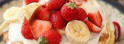 春限定!フレッシュ苺の「パンケーキ」レシピ5選