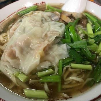 食べ歩き:神戸元町 丸玉食堂
