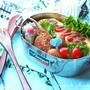 5月21日 オムライス弁当&牛肉のわさび醤油焼き弁当 と おうちごはん色々