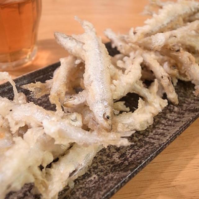 カルシウムの魚チャンピオン!わかさぎの天ぷら食べやすくてうまい|目指せ!青菜の自給自足