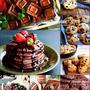 ♡所要時間30分以内♡バレンタイン当日でも間に合うチョコレシピ♡【#クッキー#スコーン】