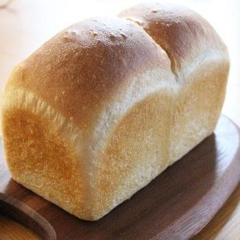 ハード食パンでフレンチトースト♪