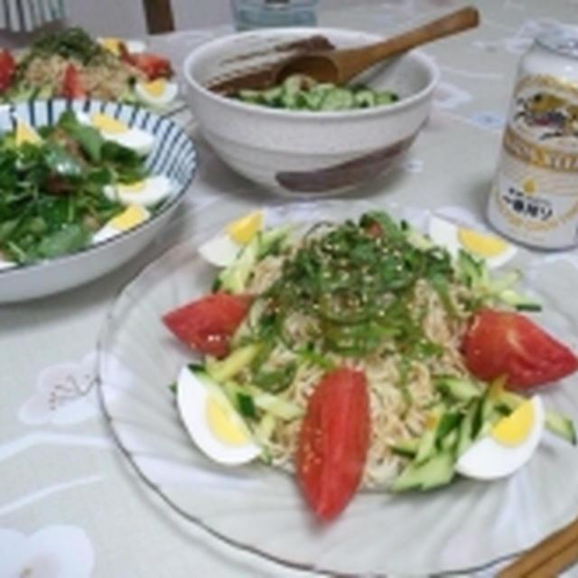 水キムチレシピだよ~!