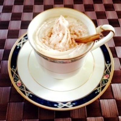 ウィンナ―コーヒーの入れ方
