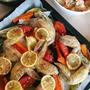 Magicaと大好きなメラニンスポンジ*きょうの夜ご飯。家庭菜園家とビオトープ