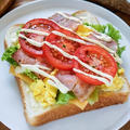 バリエは無限大!いろんな具材で楽しむサンドイッチ特集