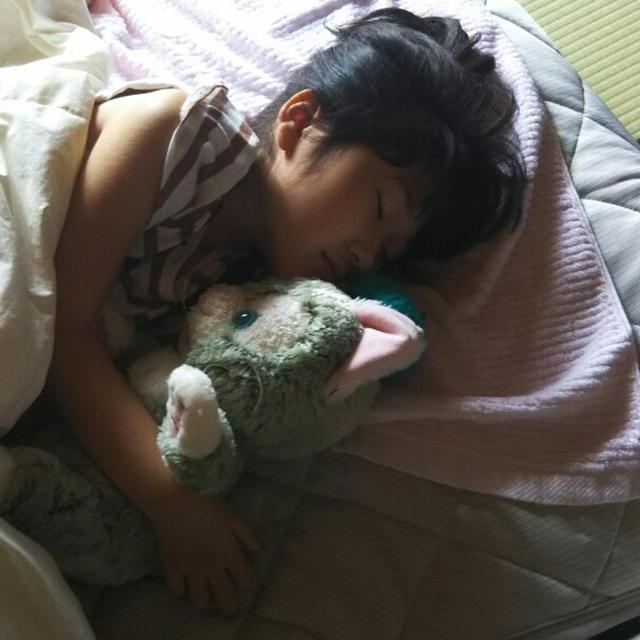 【長女】6歳9ヶ月(6歳8ヶ月の記録)