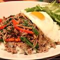 韓の食菜・チャプチェ丼♪ by Junko さん