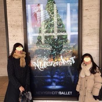 くるみ割り人形 ~Nutcracker・NEWYORKCITYBALLET~