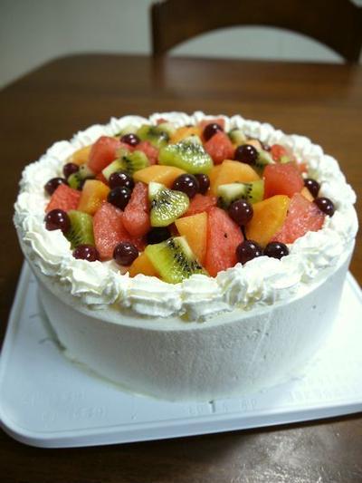 Enjoy Kitchenちゃんのお誕生日パーティー♪