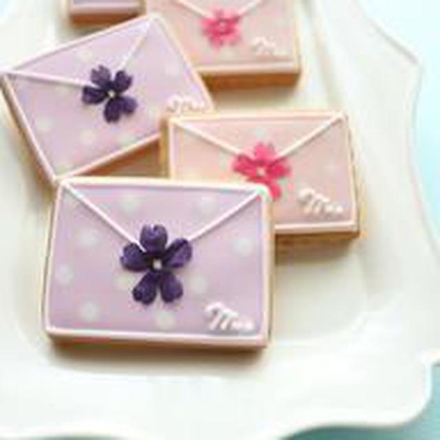 クッキーの焼き方やアイシングクリームの作り方から学べるレッスン