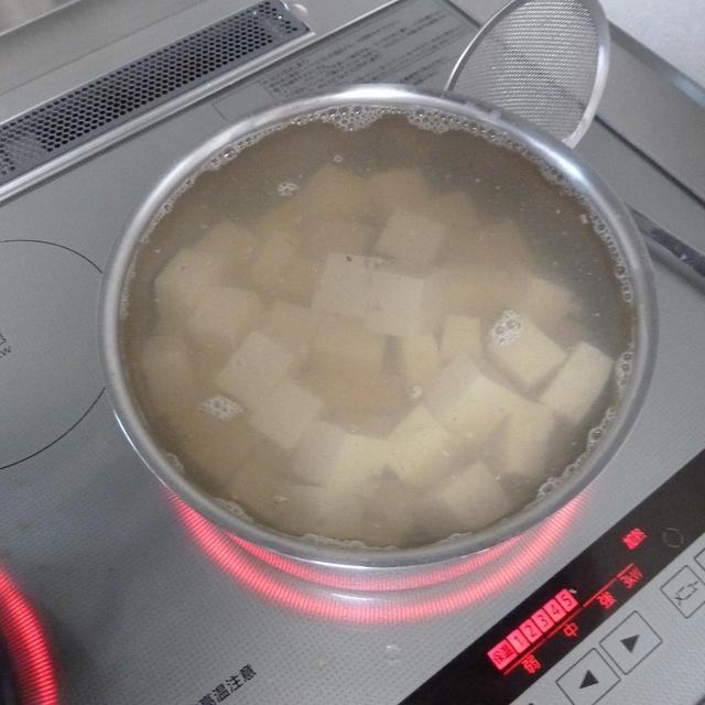 夏にオススメ♪ 冷やしたぬき豆腐&6月の電気代♪