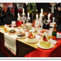 西武池袋本店「クリスマスケーキ試食会」★