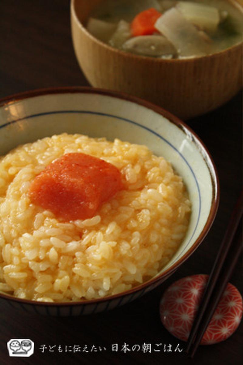 2つの素材の合わせ技!幸せ感じる明太子×たまごの絶品朝食レシピ