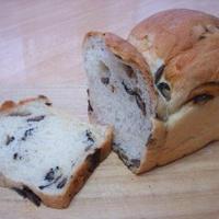 【第68回】黒豆の姿を残した黒豆パンを焼く